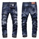 jean dsquared hommes solde 3 hole