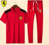 jogging Tracksuit ferrari 2017 coton should black