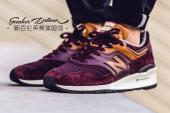 new balance running shoes man purple