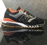 new balance chaussures de sport super crocodile requin