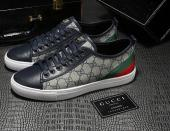 chaussures gucci edition limitee classic print surface