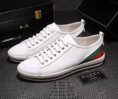 chaussures gucci edition limitee mode blanc