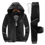 survetement versace magasin sport mode inside logo hoodie