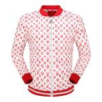 jacket supreme champion  japanese red