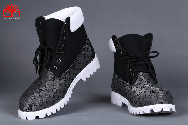 timberland chaussures marque exterieure lv edition limitee