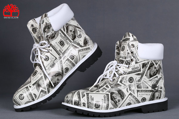 timberland shoes marque exterieure dollar mode